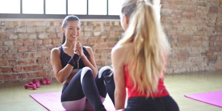 5 Tips on How to Lose Weight in the Gym